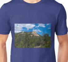The Blue Skies of Tucson Unisex T-Shirt