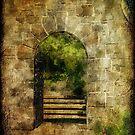 Secret Garden by Lois  Bryan