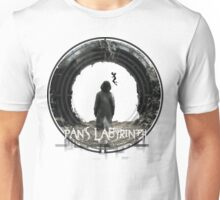 Pan's Labyrinth Arch Unisex T-Shirt