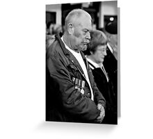 We Will Remember Them... Greeting Card