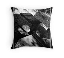 games people play Throw Pillow