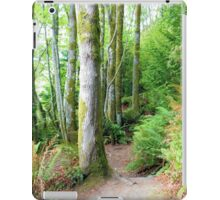 Washington State Park iPad Case/Skin