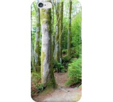 Washington State Park iPhone Case/Skin