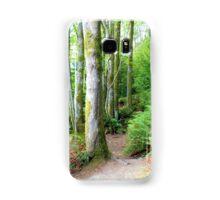 Washington State Park Samsung Galaxy Case/Skin