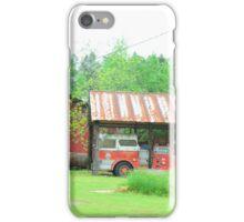 Firetruck iPhone Case/Skin