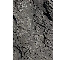 Scalloped edges Photographic Print