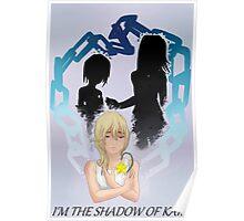 Namine ~ Shadow of Kairi Poster