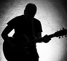On Stage by Markku Vitikainen