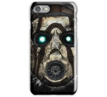 Psyco in the Dark iPhone Case/Skin