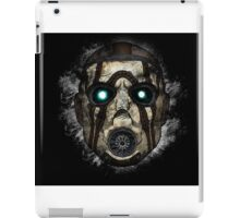 Psyco in the Dark iPad Case/Skin