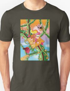 Donkey Kong Country 2 - Bramble Blast Unisex T-Shirt