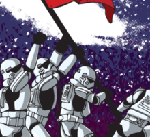 Heroes of the Empire Sticker