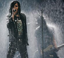 Tokio Hotel-Monsoon Live by Jascie Epinn