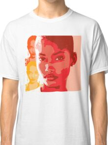 Royal Red Classic T-Shirt
