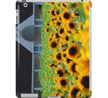 Sunflowers at Pindar Winery > iPad Case/Skin