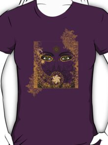 Eyes of Time T-Shirt
