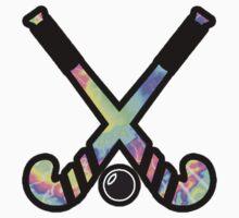 Field Hockey by Sophiarez