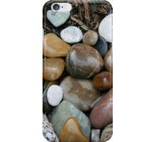 Pretty Pebbles iPhone Case/Skin