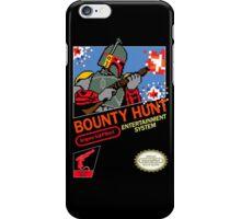 Bounty Hunt iPhone Case/Skin