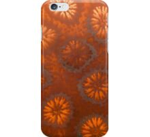 Petrified Coral 4 iPhone Case/Skin