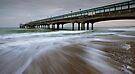 days end at boscombe pier... by igotmeacanon
