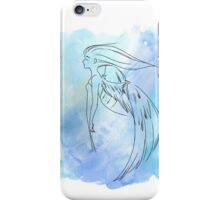 Fly to You (textless) iPhone Case/Skin