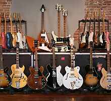 Axes!! by billyboy