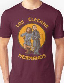 Los Clegane Hermanos T-Shirt