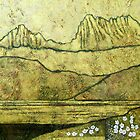 """Cradle Mountain"" by Karyn Fendley"