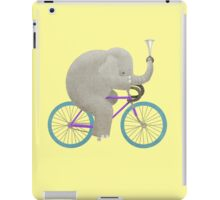 Ride 3 iPad Case/Skin