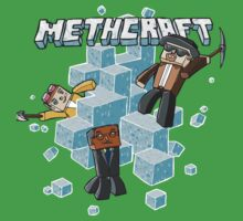 Methcraft by wearviral