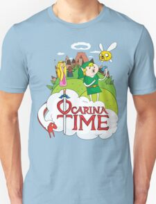 Ocarina Time T-Shirt