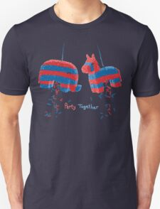 Party Together T-Shirt