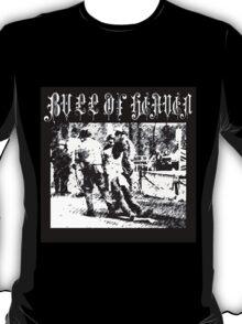 Kill Me, Please T-Shirt