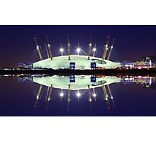 02 Arena London England Photographic Print
