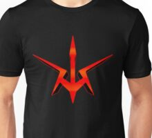 Black Knight's Emblem Unisex T-Shirt