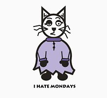 That Monday Feeling Mens V-Neck T-Shirt