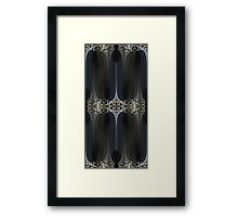 The Tapestry Panels of Talska Framed Print