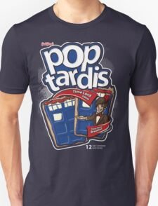 Pop Tardis T-Shirt