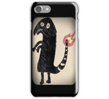 Worst Ever Charmander iPhone Case/Skin