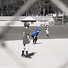Opening Game '09!  by Stacey Dionne