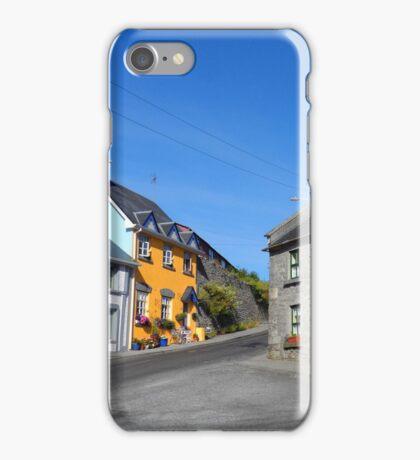 Kinvara Bed & Breakfast iPhone Case/Skin