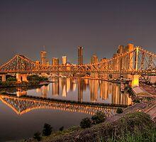 Story Bridge by Chris Lofqvist