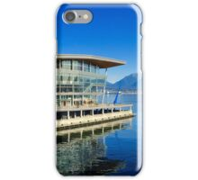 Vancouver Convention Centre iPhone Case/Skin