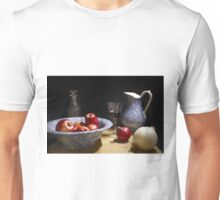 Masting a Still Life Unisex T-Shirt
