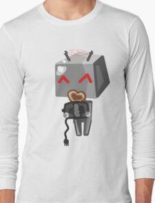 Toaster Love  Long Sleeve T-Shirt