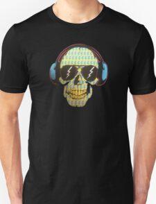 Crazy Skull T-Shirt