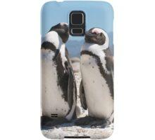 Penguin Shack Cape Town Samsung Galaxy Case/Skin