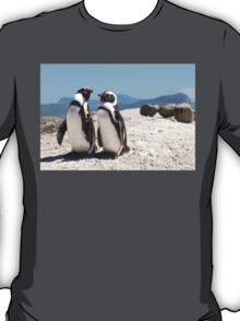 Penguin Shack Cape Town T-Shirt