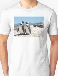 Penguin Shack Cape Town T-Shirt